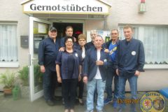 50 Jahre Deutscher Meister - Feier in der Stadthalle - 03.06.2017