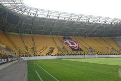 Stadionführung Dynamo Dresden 25-07-2021